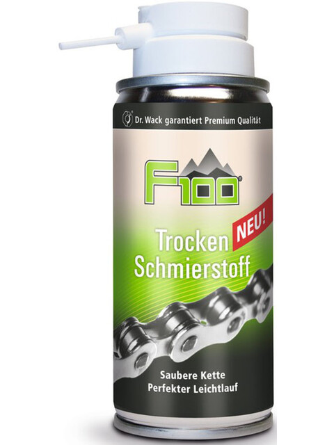 Bike-Parts F100 Schmierstoff 100ml